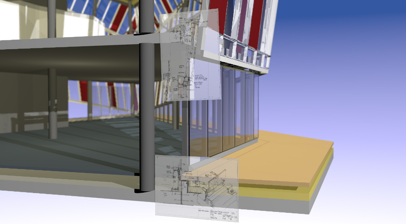 architectural design and technology Gcse architecture design considerations learning resources for adults, children, parents and teachers.