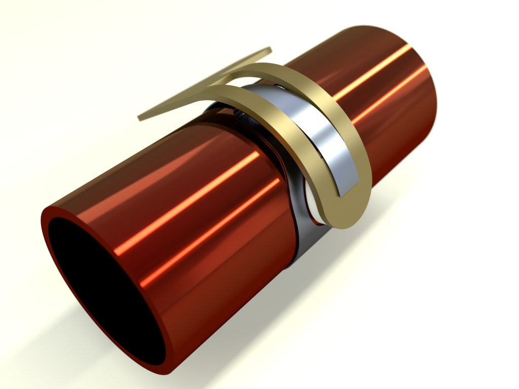 Toob – Whistle Design