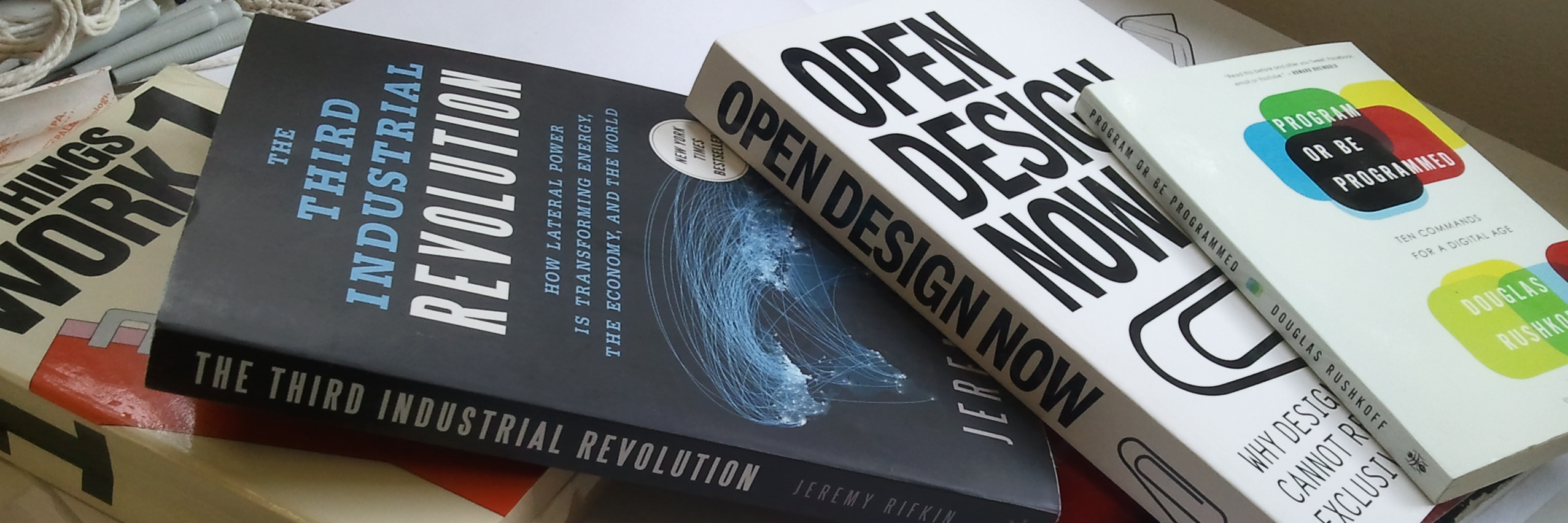 Open Source Product Innovation