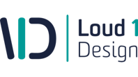 Loud1Design Logo